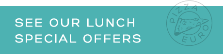 Lunch special offers